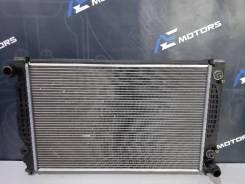 Радиатор ДВС Volkswagen Passat 2004 B5 AMX