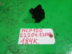Датчик потока воздуха Toyota Ractis NCP120