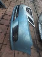 Бампер Saab 9-3 2002-2011, передний