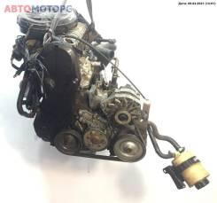 Двигатель Renault 19 1990, 1.7 л, бензин (F3N)