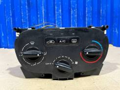 Блок управления печкой Peugeot 307 2004 [1848819141] 1 1.6 NFU