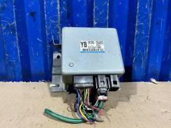 Блок управления рулевой рейкой Suzuki Sx4 2007 [3872079JB0] Седан 1.6 M16A