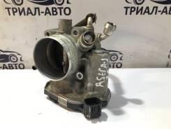 Заслонка дроссельная электр Opel Astra J 2010-2012 [55564164] Хэтчбек A16XER