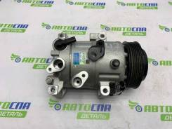 Компрессор кондиционера Mazda Cx-30 2019 [BDGF61450] Кроссовер Бензин