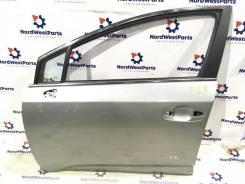 Дверь Toyota Avensis 3 02.2009 [6700205070] Седан 2.0 1Adftv, передняя левая