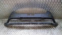 Юбка бампера Toyota Rav4 40 2012 [5241142040] CA40, передняя