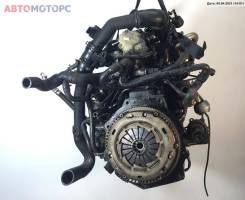 Двигатель Volkswagen Sharan 2001, 1.9 л, дизель (AUY)