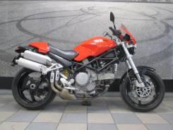 Ducati Monster 800 S2R, 2005