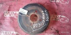 Тормозной барабан Toyota Vitz NCP15, задний