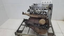 Двигатель ДВС ВАЗ Лада Самара 2