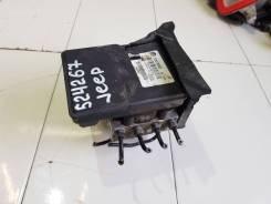 Блок ABS (насос) [52079885] для Jeep Renegade [арт. 524267]