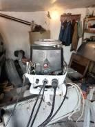 Продаю подвесной мотор Johnson 25