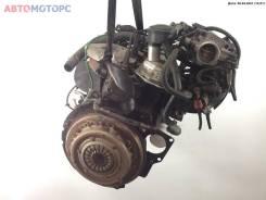 Двигатель Ford Ka 2001, 1.3 л, бензин (BAA, J4)