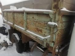Газ 3307 самосвал кузов