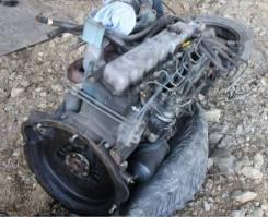 Двигатель, ДВС Safari