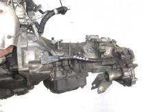 Акпп Daihatsu Terios KID J111G Efdem 4WD