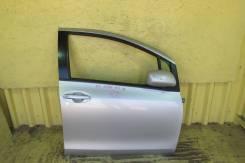 Дверь Toyota VITZ NCP95 SCP90 KSP90 NCP91 2NZFE 2SZFE 1KRFE 1NZFE, правая передняя