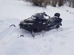 BRP Ski-Doo EX 600 SDI на запчасти