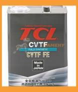 Жидкость для вариаторов TCL CVTF FE, 4л TCL / A004TYFE