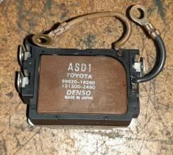 Комутатор трамблера Toyota