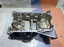 Поддон ДВС силумин Toyota Camry 50 2.5 с11-17 1142036020 [114200V020]