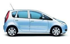 Прокат авто Mitsubishi colt 2010 от 600 р сутки