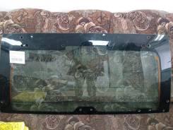 Стекло заднее, Isuzu MU 98-04 5D, X145 RW/H/X UES