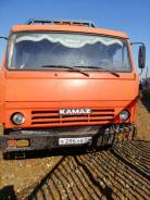 КамАЗ, 1990