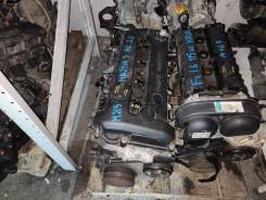 Двигатель 2.0L LF VE Mazda 3 BK LFN702300J