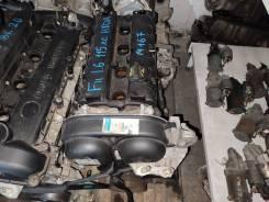 Двигатель 1.6L 115 л. с. HXDA Ford Focus 2 1806559