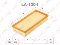 Фильтр воздушный LYNXauto LA1304