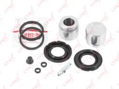 Ремкомплект тормозного суппорта с поршнем | зад прав/лев | LYNXauto BC6076