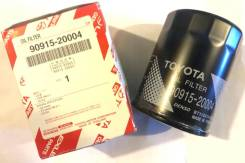 Фильтр масляный двигателя 90915#20004 Toyota/Lexus оригинал