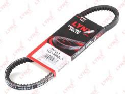 Ремень клиновый LYNXauto 10X666LX