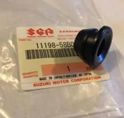 Уплотнительная резинка сопуна 11198-58B00 Suzuki оригинал
