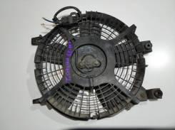Вентилятор радиатора кондиционера Toyota Corolla 93