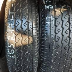Bridgestone V600, 165 R14 LT 6 P.R. (л-№17)