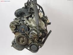 Двигатель Toyota Yaris (1999-2005) 2001, 1 л, Бензин (1SZ-FE)