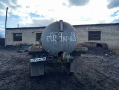 Газ 53 ко503 б, 1989
