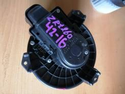 Мотор печки Toyota Allion / Premio ZRT260