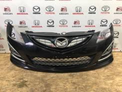 Бампер в сборе Mazda 6 GH 2011-2012