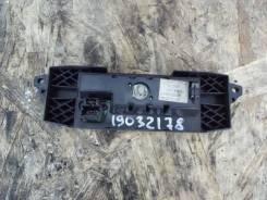 Часы в салон Partner Berlingo M59