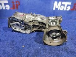 Картер двигателя Honda Gyro X TD01E [MotoJP]