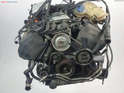 Двигатель Audi A6 C5, 1998, 2.4 л, бензин (ALF)