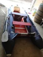 Надувная лодка ПВХ Forward 3.2