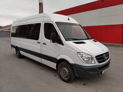 Mercedes-Benz Sprinter, 2008
