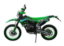 Мотоцикл Regulmoto Zr 250 Enduro 172 Fmm 2021 Г