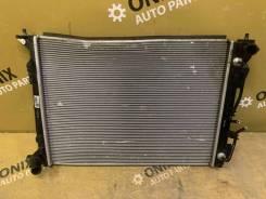 Радиатор основной Hyundai Tucson [25310D7650]