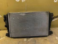 Радиатор Интеркулера Volkswagen Amarok [2H0145804C]