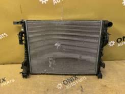 Радиатор основной Renault Logan Sandero [214105731R]